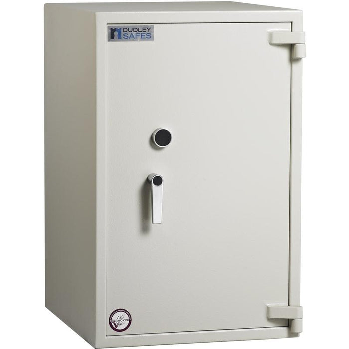 Dudley Harlech Lite S2 Size 4 Key Locking Safe