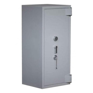 Securikey Euro Grade 4395N Key & Mech Safe