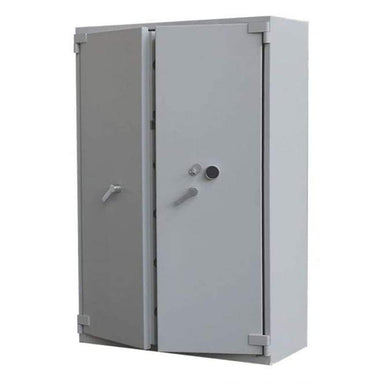 Securikey Euro Grade 4820N Key Locking Safe