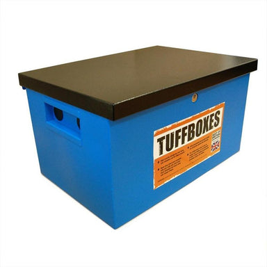 Tuffbox Micro Blue