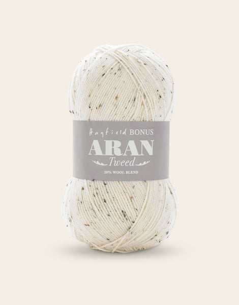 Bonus Aran Tweed - Glen Coe