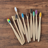 CleanOral™ ECO-Friendly Bamboo Toothbrush [10 Pieces Pack]