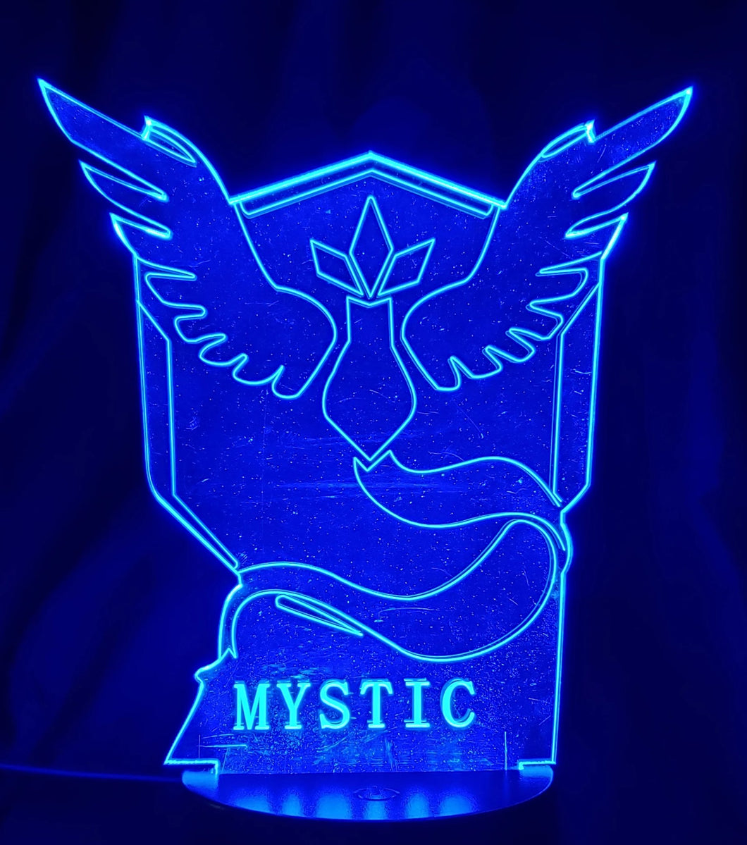 Mystic Badge