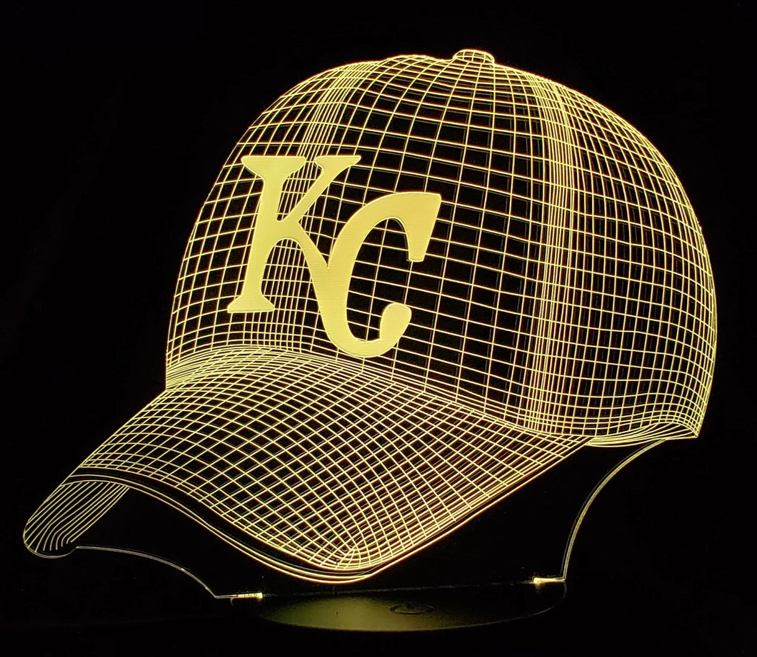 Kansas City Royals Hat