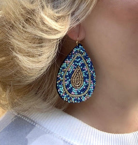 The Kismet Earring