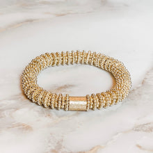 Load image into Gallery viewer, London Lane Lexi Gold Bracelet