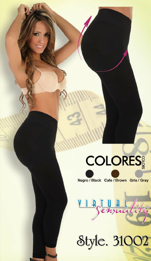 Leggings 31002 - CYSM Mexico