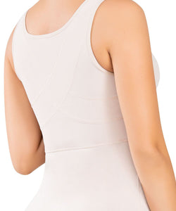 475 - Camiseta Post-Operatoria Mastectomia - CYSM Mexico fajas_shapers