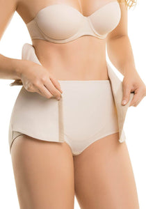 1406 - Body Doble Control - CYSM Mexico fajas_shapers