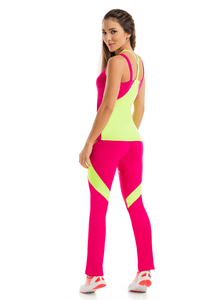 Shinny Pantalon - Fit by CYSM - CYSM Mexico fajas_shapers