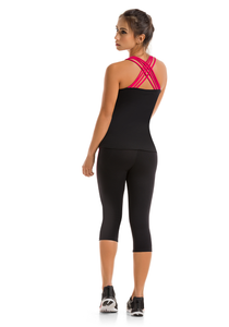 Sweet Camiseta Fit - CYSM Mexico fajas_shapers