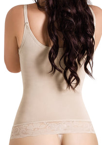 6012 - Camiseta Control - CYSM Mexico fajas_shapers