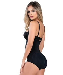 292 - Body Termico Strapless - CYSM Mexico fajas_shapers