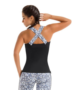 Butterfly Camiseta - Fit by CYSM - CYSM Mexico fajas_shapers