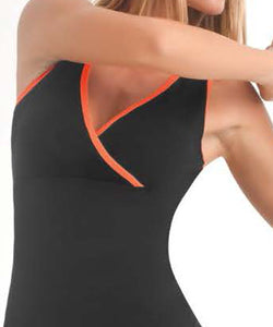 Flow Camiseta Fit - CYSM Mexico fajas_shapers