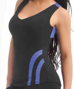 Ocean Camiseta Fit - CYSM Mexico fajas_shapers
