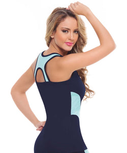 Pacific Camiseta Fit - CYSM Mexico fajas_shapers