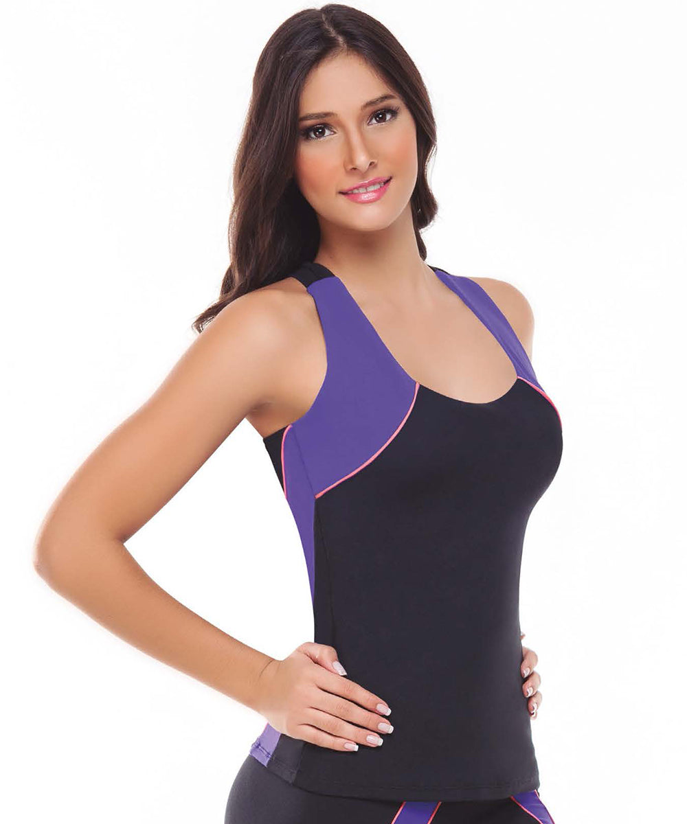 Rythm Camiseta Fit - CYSM Mexico fajas_shapers