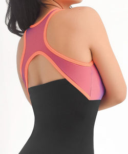 Sensation Camiseta Fit - CYSM Mexico fajas_shapers