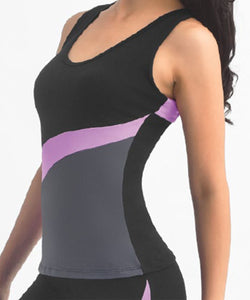 Symphony Camiseta Fit - CYSM Mexico fajas_shapers