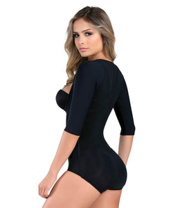 286 -  Body Ultra Silueta Brazos - CYSM Mexico fajas_shapers