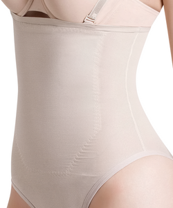 1695 - Body termico Panty - CYSM Mexico fajas_shapers