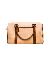 Load image into Gallery viewer, CDS Weekender Men Brown Bag
