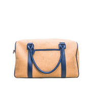 Load image into Gallery viewer, CDS Weekender Women Navy Blue Bag