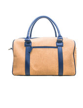 Load image into Gallery viewer, CDS Weekender Men Navy Blue Bag