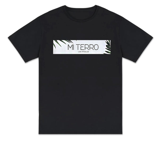 Milk Box Logo Men Tee