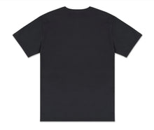Load image into Gallery viewer, Odor-Free Made from Milk Men Black Tee