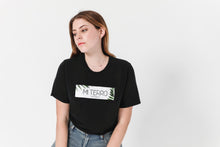 Load image into Gallery viewer, Milk Box Logo Women Tee