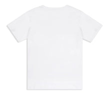 Load image into Gallery viewer, Odor-Free Made from Milk Men White Tee