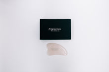 Load image into Gallery viewer, Rose Quartz Gua Sha