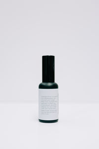 Colloidal Silver Crystal and Facial Spritz