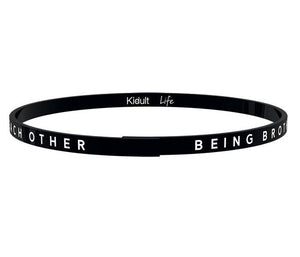 Bracciale Kidult BEING BROTHER AND SISTER MEANS 731724
