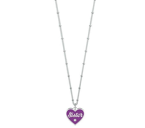 Collana  Kidult donna CUORE | SISTER 751159