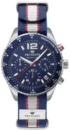 CR630 CHRONO QUARTZ FUN BOY PRYNGEPS - Punto Gioielli