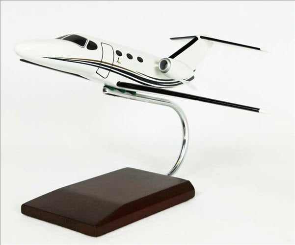 Cessna Citation Mustang 1/40