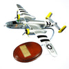 North American B-25 Mitchell Executive Sweet Model Scale:1/67