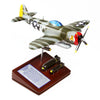 Republic P-47D THUNDERBOLT Model Scale:1/39