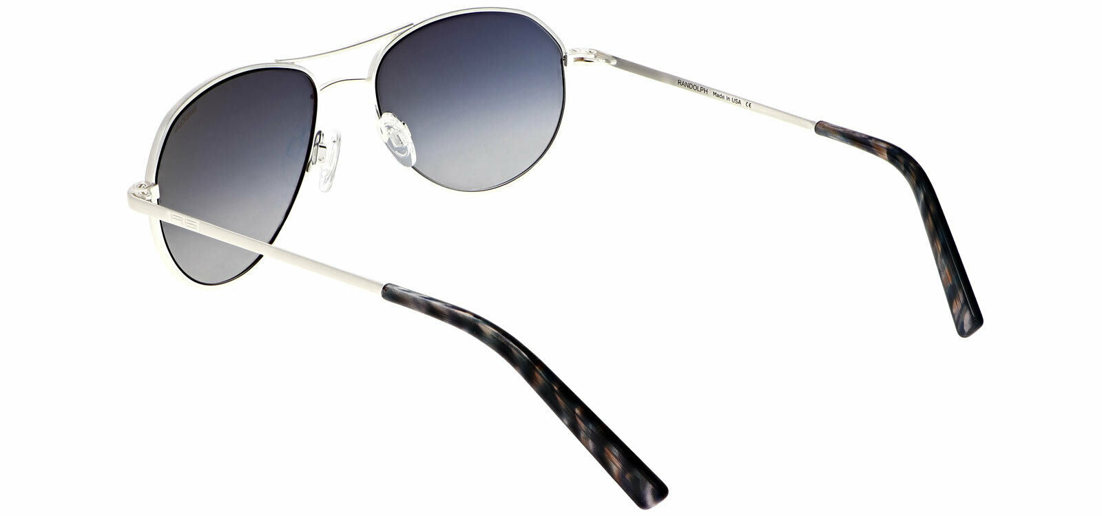 Thaden 54mm Best Women's Aviator Sunglasses for Small Faces and All-Day Comfort