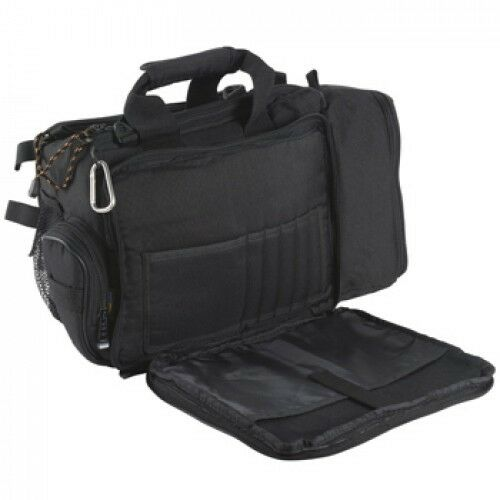 New FlightLine FLIGHTBAG Black Medium FL-FB-20 For Pilots With Lots To Carry