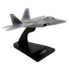 Lockheed F-22 Raptor Model Scale:1/72