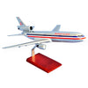 Douglas DC-10-30 American Model Scale:1/100