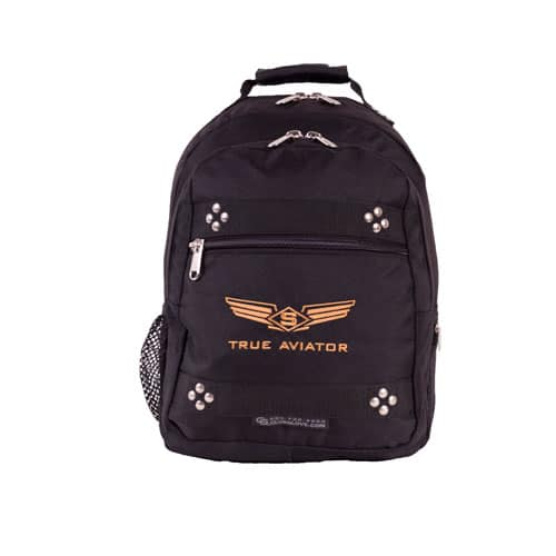 Scheyden Backpack Front