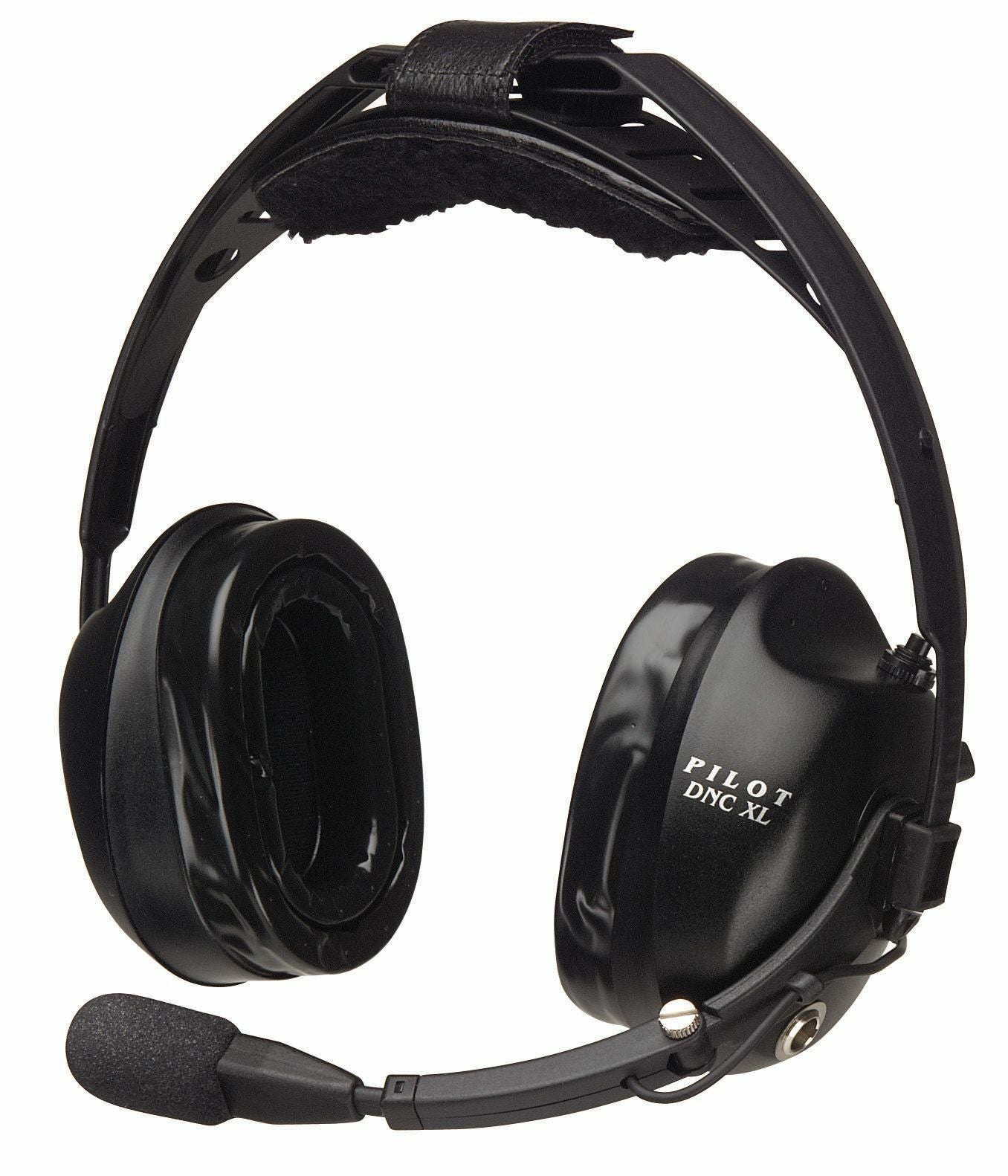 New Pilot PA-1779TP Aviation ANR Cell/Satellite Heli Headset