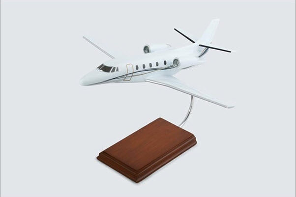 Cessna Citation XLS Excel 1/40