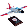 Lockheed P-80A Shooting Star Model Scale:1/66
