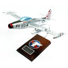 North American F-84G Thunderjet Model Scale:1/32